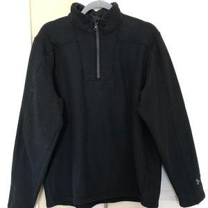 Under Armour Fleece Half Zip Pullover